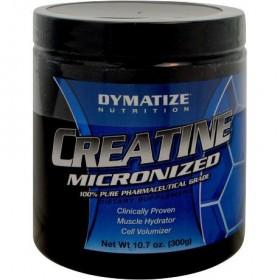 Creatine 300g Dymatize Nutrition