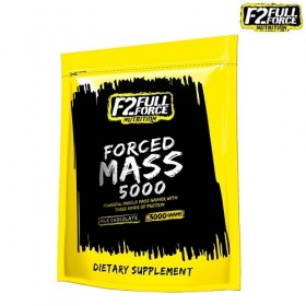 Forced Mass 5000 Full Force