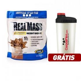 Real Mass Advanced Probiotic 5454g Gaspari