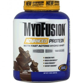 Myofusion Advanced Protein 1.8kg Gaspari Nutrition