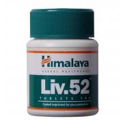 Liv-52 100 tabs benefícios Himalaya