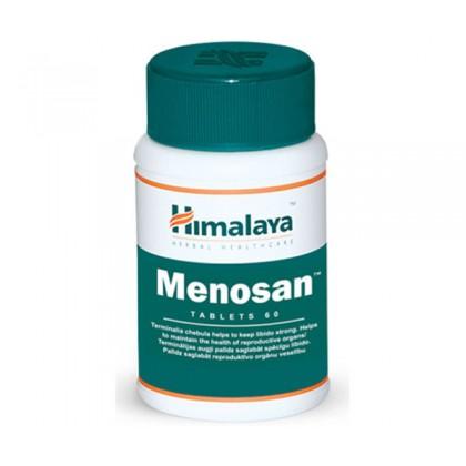 Menosan 60 tablets Sintomas Menopausa Himalaya