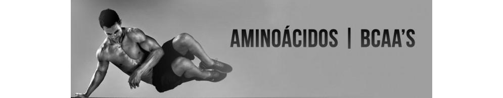 Aminoácidos - BCAA Suplementos