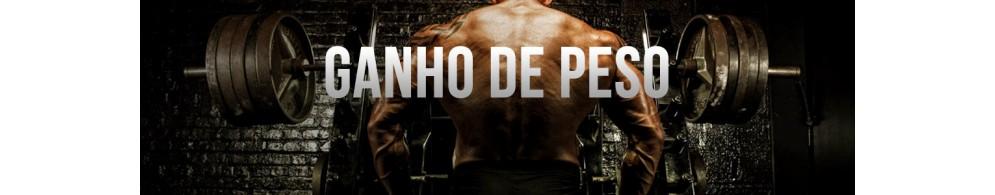 Ganhar Massa Muscular Peso Gainers