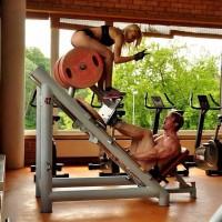 Creatina Verdades e Mitos na Musculação