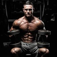 Suplementos Proteinas Whey para Ganhar Músculo