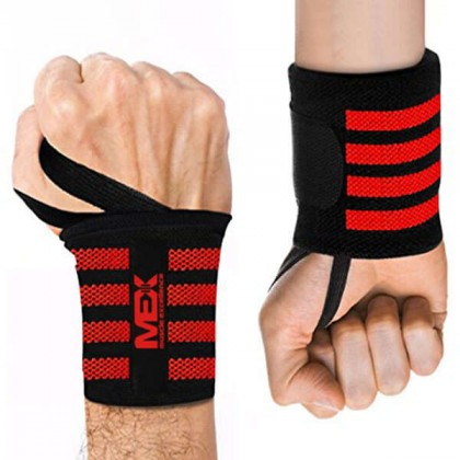 Wrist Wraps Protetor Pulso Sport Pro Line MEX