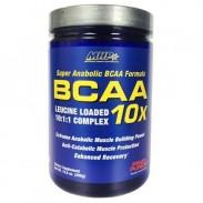 BCAA 10x 300g aminoácidos anabólicos MHP