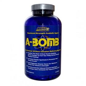 A-Bomb 224 tabs comprimidos MHP