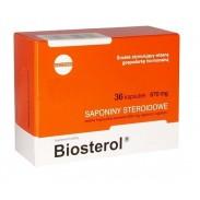Biosterol 36 caps Formula Testosterona Megabol
