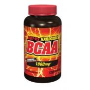 BCAA Hardcore 1800mg 120 caps Met-RX