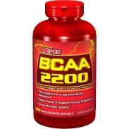 BCAA 2200 180 caps Met-RX