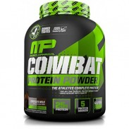 Combat Protein Powder 1814g Comprar Musclepharm