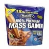 100 Premium Mass Gainer 12 lbs Muscletech