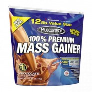 100 Premium Mass Gainer 5.4kg Muscletech