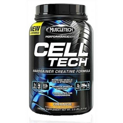 Cell-Tech Performance Series 1.4kg Muscletech