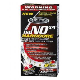 naNOx9 HARDCORE Muscletech