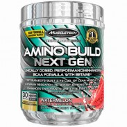 Amino Build Next Gen 30 doses Muscletech