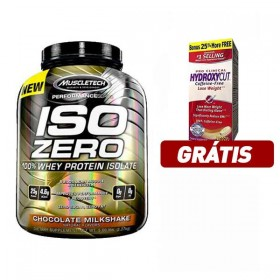 Iso Zero whey protein protein isolate 2268g Muscletech