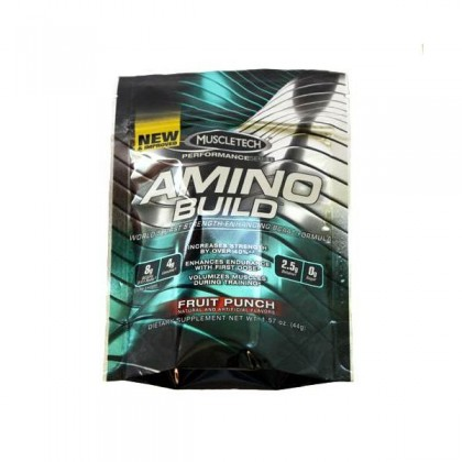 Amino Build 44g Muscletech