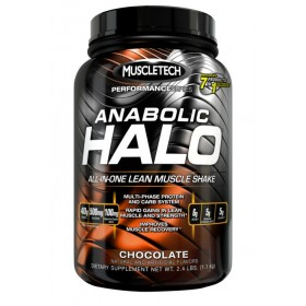 Anabolic halo performance 1.10kg Muscletech