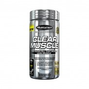 Clear Muscle Performance Series 168 caps Muscletech