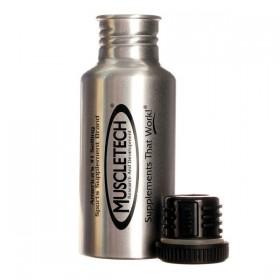 Aluminium bottle Garrafa alumínio Muscletech