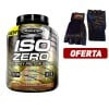 Iso Zero whey protein performance series 2268g Muscletech