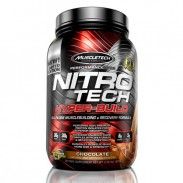 Nitro-Tech Hyper Build 1000g Muscletech