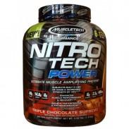 Nitro Tech Power 1.8kg Performance Series Muscletech