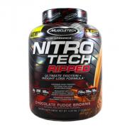 Nitro Tech Ripped 1.8kg Proteína Muscletech