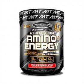 Platinum Amino + Energy 288g / 295g Comprar Muscletech