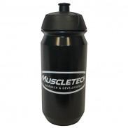 Garrafa de Água 500ml Squeeze Para Desporto Muscletech