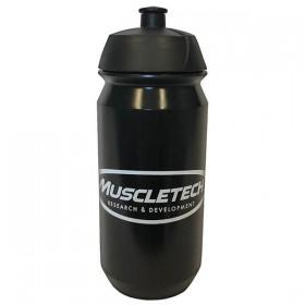Garrafa de Água 500ml Para Desporto Muscletech