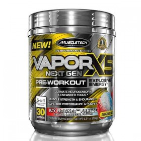 Vapor X5 Next Gen Performance Series Muscletech