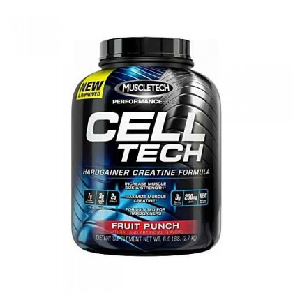 Cell-Tech performance series 2.72kg Muscletech
