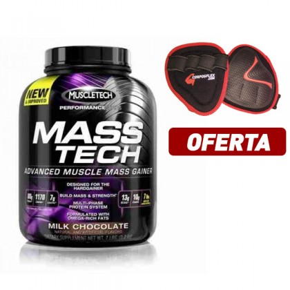 Mass Tech Performance Series 3200g Gainer Muscletech