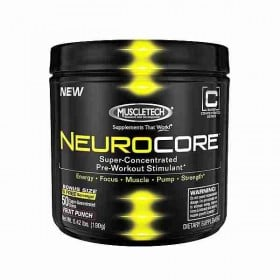 Neurocore 50 servings 224g Muscletech
