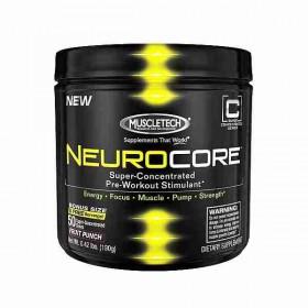 Neurocore 50 Doses 224g Muscletech