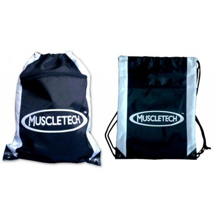 Saco Desportivo Gym Bag Ginásio Muscletech