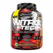 Nitro Tech Performance Series 1.8kg Muscletech