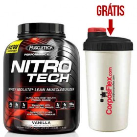 Nitro-Tech Performance Series 1814g Muscletech