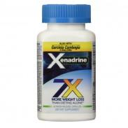 Xenadrine 7x 60 capsulas Muscletech