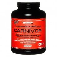 Carnivor 2.1kg Beef Proteina Isolada Musclemeds