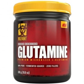 Glutamine Core series 300g Glutamina Mutant