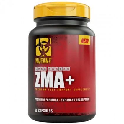ZMA Plus 90 Capsulas Mutant
