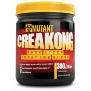 Creakong 300g Creatina efeitos Mutant