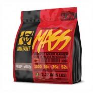 Mutant Mass Gainer 2270g 2.27kg Proteina Mutant