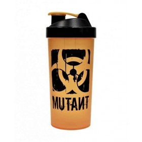 Shaker Bottle 800ml Misturador Mutant