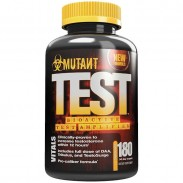 Mutant Test 180 Caps - Testosterona Mutant